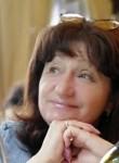 Elena, 55  , Moscow