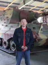 Dmitriy, 42, Russia, Voskresensk