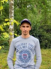 Sergey, 35, Republic of Moldova, Chisinau