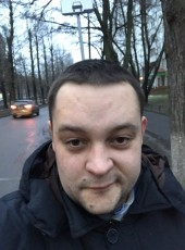 Petr, 32, Russia, Moscow