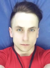 Ivan, 25, Russia, Moscow