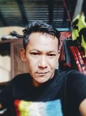 Jamirais, 46, Malaysia, Kepala Batas