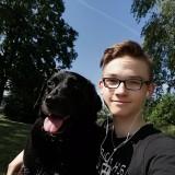 Simon, 18  , Walldurn