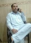 Arshami, 37  , Lahore