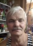 Mikhail, 66  , Rakitnoye