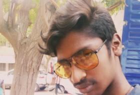 Sandeepkumar D, 19 - Just Me