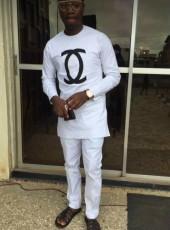 abdulrasheed, 24, Nigeria, Ibadan