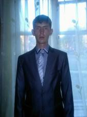 Anton, 28, Russia, Belovo
