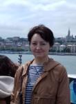 Anna, 44  , Moscow
