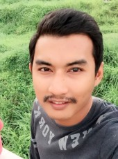kimbom, 26, Thailand, Phan Thong