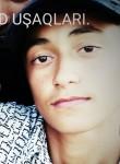 Mehemmed, 22  , Salyan