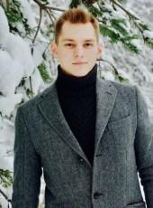 Oleg, 26, Russia, Moscow