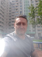 nikita, 43, Russia, Moscow
