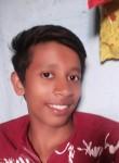 Nitin, 18, Jabalpur