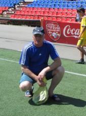 Valeriy, 55, Russia, Irkutsk