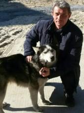 Yuriy Monster, 50, Russia, Surgut