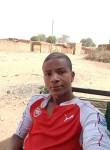 souleymane, 23  , Niamey
