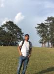 samson lalthanzama, 25  , Shillong