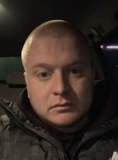 Александр, 27, Россия, Долгопрудный