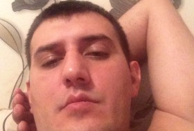 enton, 35 - Just Me