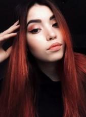 Anzhelika, 18, Russia, Vologda