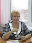 Валентина, 69, Kamensk-Uralskiy