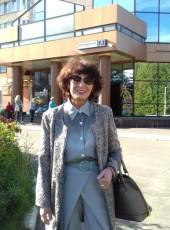 Natalya, 66, Russia, Moscow