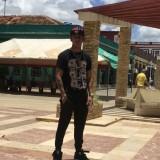 Alem kifle  , 21  , Pinar del Rio