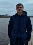 Санёк, 22 года, Новосибирск