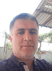 Sher, 51, Tajikistan, Dushanbe
