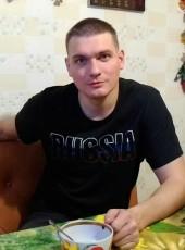 Ilya, 42, Russia, Moscow
