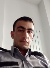 Maga, 31, Azerbaijan, Baku