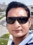vijay aede, 30  , Waraseoni