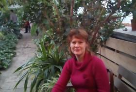 Zhanetta, 43 - Just Me
