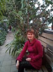 Zhanetta, 43, Russia, Saint Petersburg