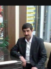 Albert, 50, Palestine, Khan Yunis