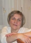 violetta, 58  , Zheleznogorsk (Krasnoyarskiy)