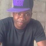 Oumar, 27  , Girifalco
