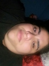 evelin, 32, Guatemala, Guatemala City