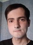 Kamran, 20  , Rust avi
