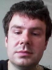Leonid, 30, Belarus, Minsk