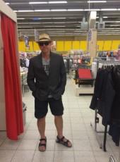 alex, 51, Russia, Kaliningrad