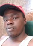 Salif, 32, Yamoussoukro