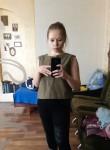 Anna, 18, Dnipr