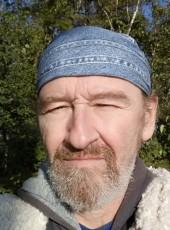 rey, 60, Russia, Vidnoye