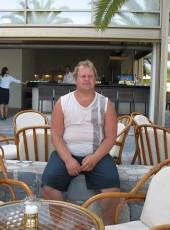 oleg gorshkov, 52, Russia, Ilinskiy