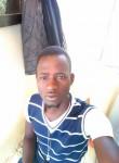 Maurice , 26  , Dakar