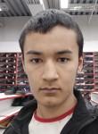 Shahzod, 19  , Krasnoyarsk