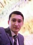 Bekhzod, 27, Tashkent
