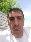 Armen Tisinyan, 37  , Noginsk